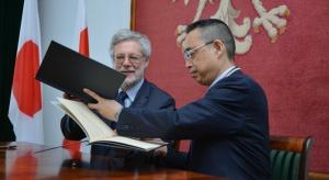 Współpraca Polski i Japonii ws. magazynowania energii