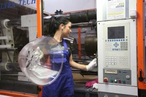 Es-System uruchomiła nową linię produkcyjną oświetlenia