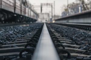 Postępują prace na kolejowej linii obwodowej w stolicy