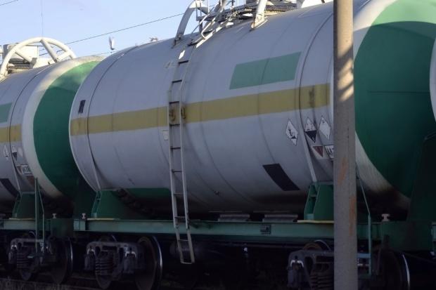 Bezpieczny przewóz towarów niebezpiecznych
