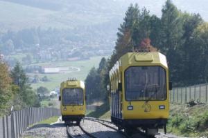 ZUE szykuje się na inwestycje kolejowe, tramwajowe i przesyłowe