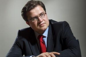Michał Krupiński rezygnuje z funkcji prezesa Pekao