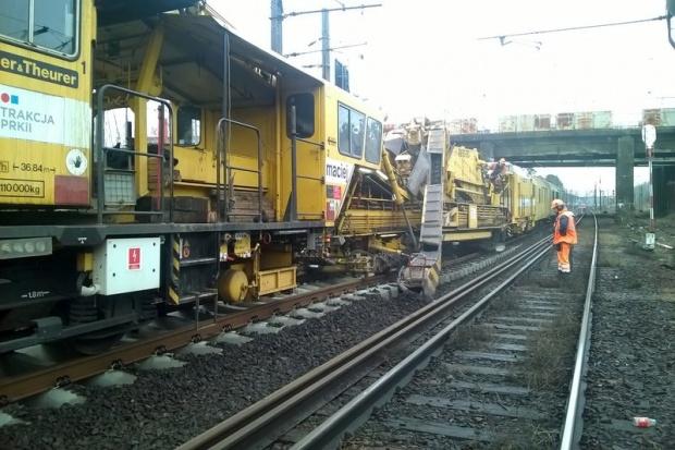 Trakcja PRKiI najbliższa kontraktu na trasę do portu w Gdyni