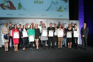 Przyznano nagrody za najlepszy produkt i dla najlepszego dostawcy HoReCa