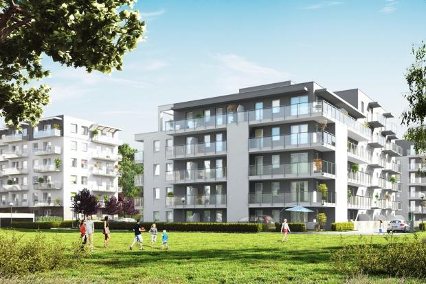 Eiffage Polska Budownictwo z mieszkaniowym kontraktem