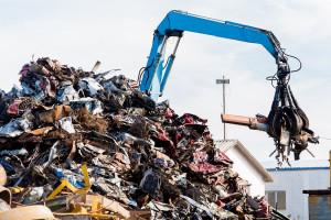 Zmiany w prawie mogą zaboleć firmy handlujące złomem
