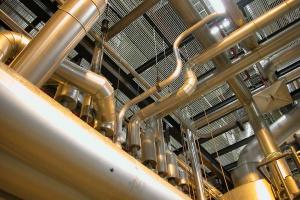 Kogeneracja szansą na lepsze wykorzystanie sieci ciepłowniczych