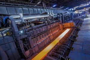 ArcelorMittal sprzedaje hutę w Piombino, żeby kupić Ilvę