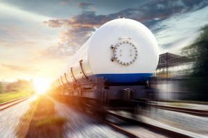 PGNiG sprzedało 1000 cystern z gazem LNG