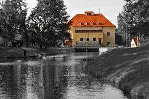 Elektrownie wodne Energi wygrały aukcje OZE