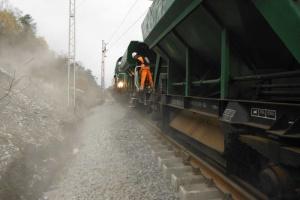 Cztery oferty na dużą inwestycję kolejową w Zagłębiu Miedziowym