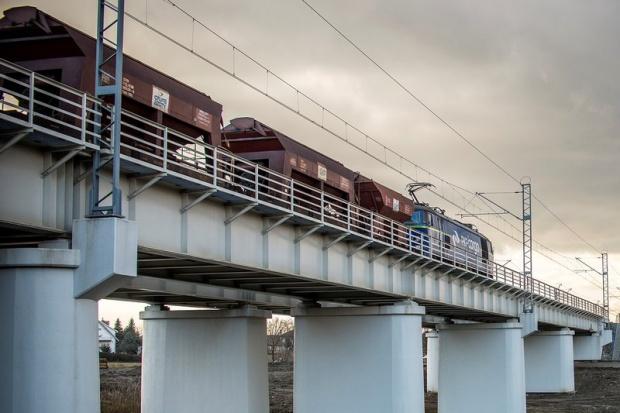 Ofensywa PKP Cargo Czesława Warsewicza