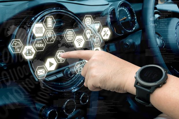Honda wspólnie z Alibabą opracuje usługi internetowe dla samochodów