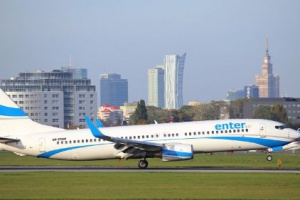 Enter Air optymalizuje finansowanie swoich maszyn