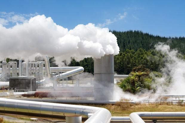 Minister Szyszko: geotermia to nasza przyszłość