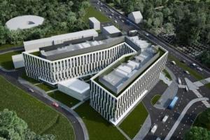 Warbud pozyskał kontrakt na budowę biurowca