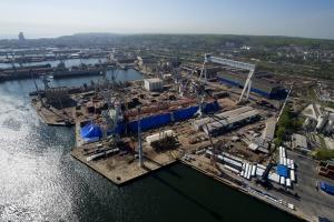 Roboty zbudują polskie statki