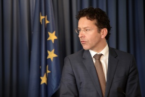 Rzecznik szefa eurogrupy tłumaczy kontrowersyjną wypowiedź