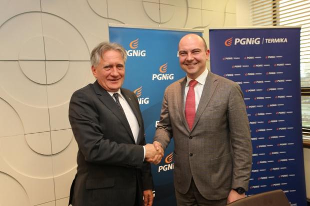 PGNiG i JSW poszerzają współpracę