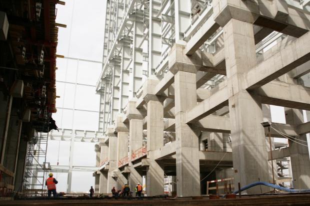 Trudno będzie znaleźć pieniądze na nowe elektrownie