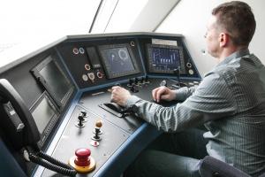 Siemens zmodernizuje lokomotywy DB Cargo