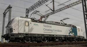 PKP Cargo na zakupach lokomotyw