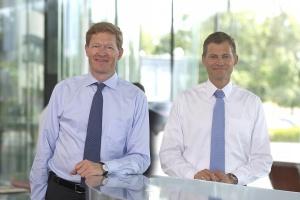 Zmiana na stanowisku prezesa grupy Danfoss