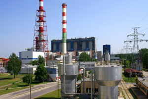 Wzrosła moc elektrowni w Ostrołęce