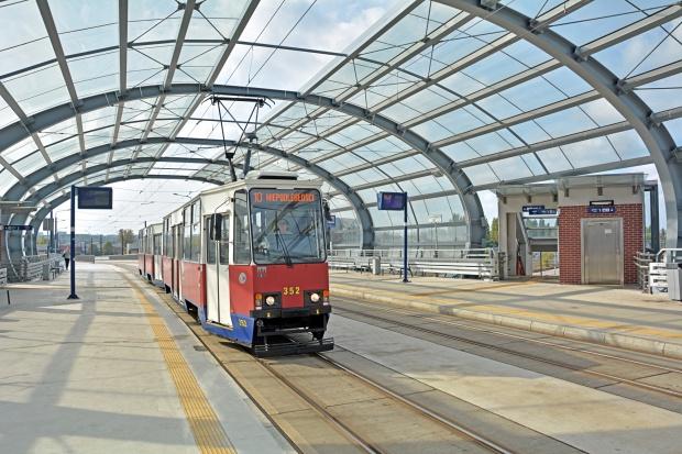 ZUE przebuduje trasę tramwajową w Bydgoszczy