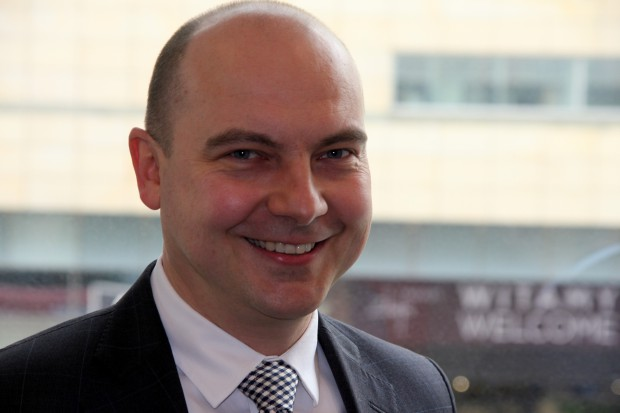 Daniel Ozon, p.o. prezesa JSW: przygotować się do radzenia sobie na niestabilnym rynku