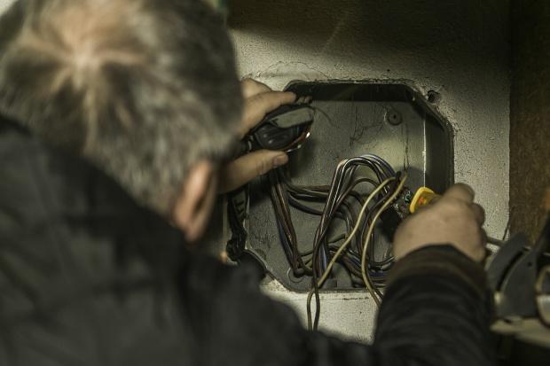 Tauron: coraz lepsza wykrywalność nielegalnego poboru energii