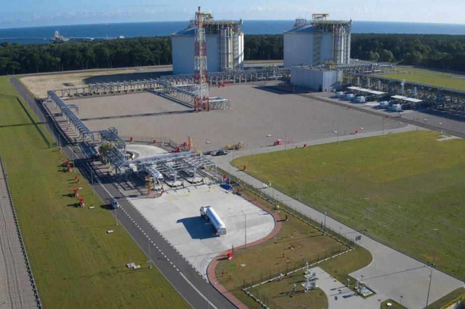 Polskie LNG pozyskało nowego partnera w Australii