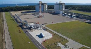 Zmiana prezesa Polskiego LNG