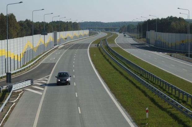 GDDKiA ma oferty na S61 Via Baltica - od 605 do 914 mln zł