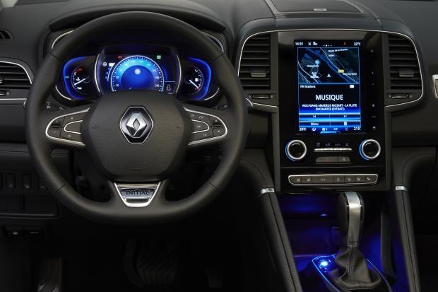 Za pięć lat połowa produkcji Renault to auta elektryczne lub hybrydy