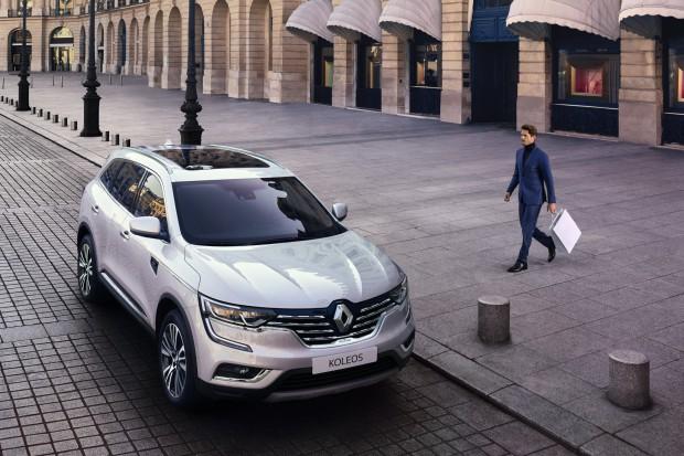 Renault-Nissan: 12 nowych modeli elektrycznych do 2022 roku