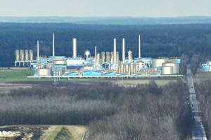 Największa inwestycja w historii polskiej chemii bliżej