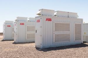 Urządzenia z Polski w elektrowni słonecznej w Jordanii