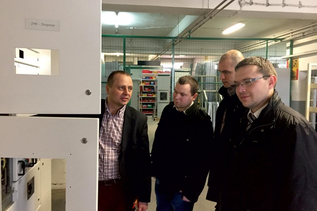 Pierwsze uczelniane laboratorium ZPUE powstaje na Śląsku