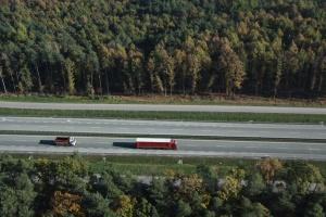 Odcinek trasy S17 Drewnica-Ząbki z decyzją środowiskową