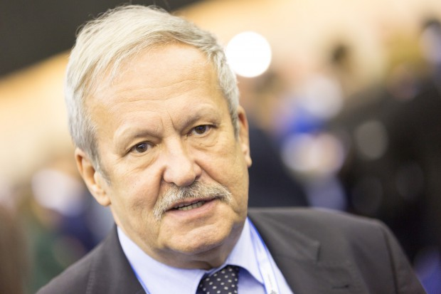 Janusz Steinhoff: działania rządu w górnictwie oceniam pozytywnie, choć za wcześnie na to, by odtrąbić sukces