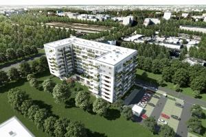 Murapol będzie budował w Warszawie