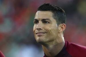 Awantura o nadanie lotnisku imienia Cristiano Ronaldo