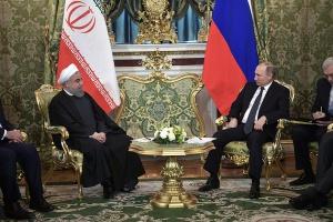 Rosja pożyczy Iranowi miliardy euro na energetyczne inwestycje
