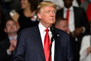 Donald Trump zmienia swoje stanowisko wobec zmian klimatycznych