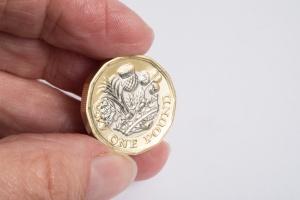 Brytyjczycy wypuścili nową monetę jednofuntową