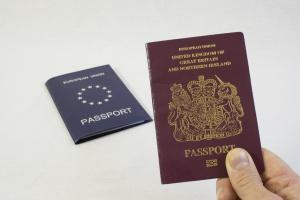"""Wielka Brytania ma plan """"odzyskania kontroli nad granicami"""". Co z Polakami na Wyspach?"""