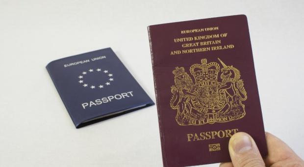 Kłopoty z roamingiem, prawem jazdy, paszportami. Coraz ciemniejsze wizje Brexitu