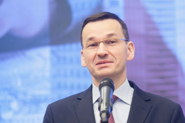 Mateusz Morawiecki: w 2018 roku przychody z VAT wzrosną o 12-13 mld zł