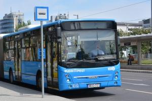 Węgierski Ikarus zapowiada produkcję autobusów na gaz ciekły
